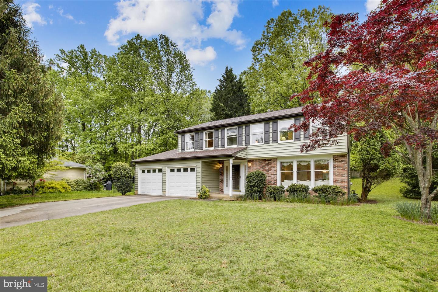1107 NETHERLANDS CT, SILVER SPRING, Maryland 20905, 4 Bedrooms Bedrooms, ,3 BathroomsBathrooms,Single Family,For Sale,1107 NETHERLANDS CT,MDMC756586