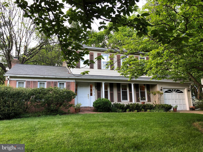 815 FORDHAM ST, ROCKVILLE, Maryland 20850, 4 Bedrooms Bedrooms, ,3 BathroomsBathrooms,Single Family,For Sale,815 FORDHAM ST,MDMC756836