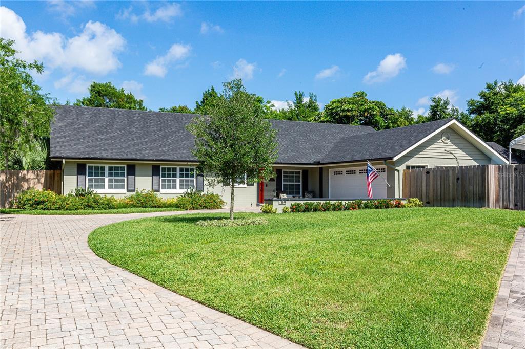 109 WHITECAPS CIRCLE, MAITLAND, Florida 32751, 4 Bedrooms Bedrooms, ,2 BathroomsBathrooms,Single Family,For Sale,109 WHITECAPS CIRCLE,1,O5942246