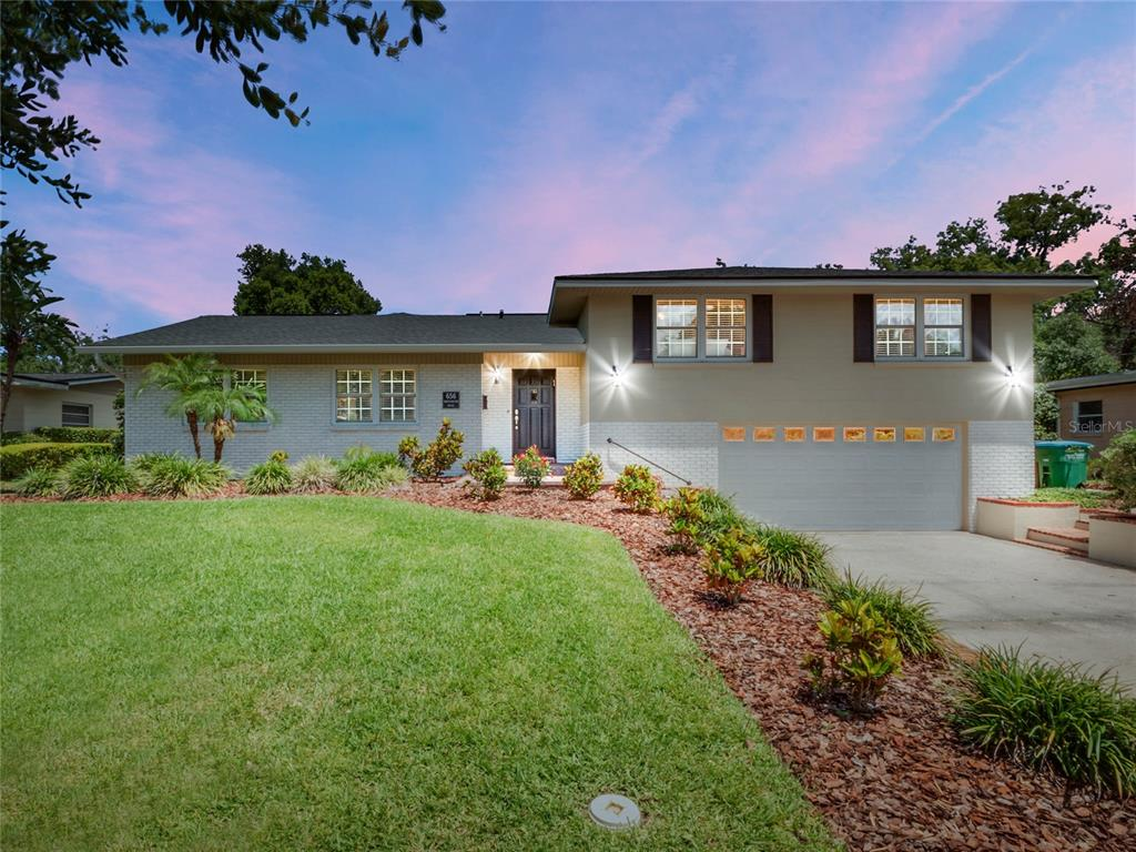 656 WORTHINGTON DRIVE, WINTER PARK, Florida 32789, 4 Bedrooms Bedrooms, ,4 BathroomsBathrooms,Single Family,For Sale,656 WORTHINGTON DRIVE,O5942592