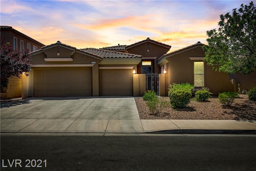 863 Chaste Court, Henderson, Nevada 89015, 4 Bedrooms Bedrooms, ,3 BathroomsBathrooms,Single Family,For Sale,863 Chaste Court,1,2292279