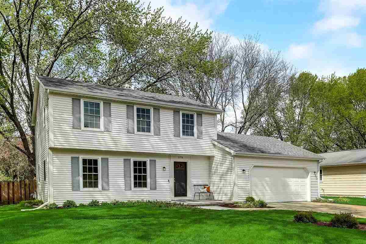 5778 Richmond Dr, Fitchburg, Wisconsin 53719, 4 Bedrooms Bedrooms, ,2 BathroomsBathrooms,Single Family,For Sale,5778 Richmond Dr,2,1907781