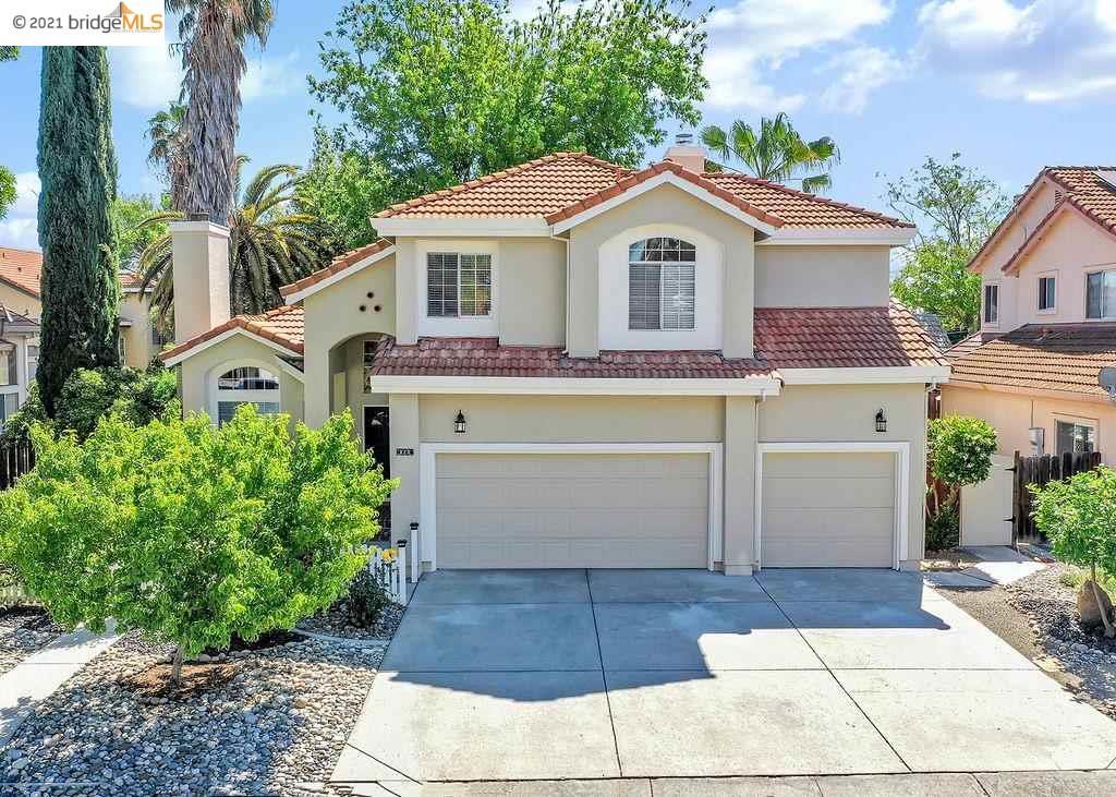 820 Nicholas Ct, Brentwood, California 94513, 4 Bedrooms Bedrooms, ,3 BathroomsBathrooms,Single Family,For Sale,820 Nicholas Ct,2,40948857