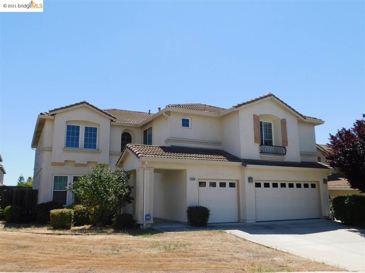 4404 Rocky Point Dr, Antioch, California 94531, 6 Bedrooms Bedrooms, ,5 BathroomsBathrooms,Single Family,For Sale,4404 Rocky Point Dr,2,40948727