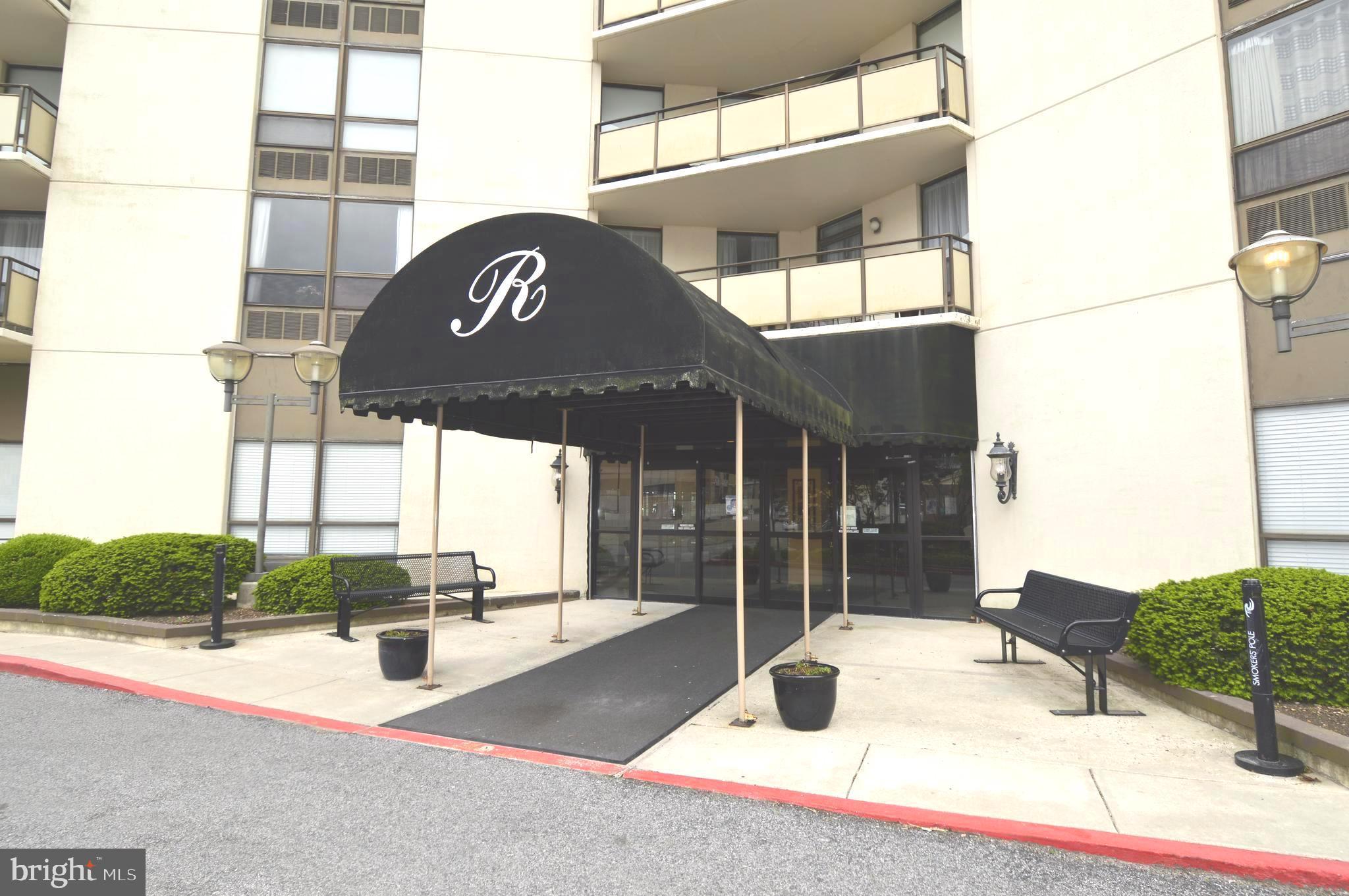 205 E JOPPA ROAD, TOWSON, Maryland 21286, 1 Bedroom Bedrooms, ,1 BathroomBathrooms,Condominium,For Sale,205 E JOPPA ROAD,MDBC527662