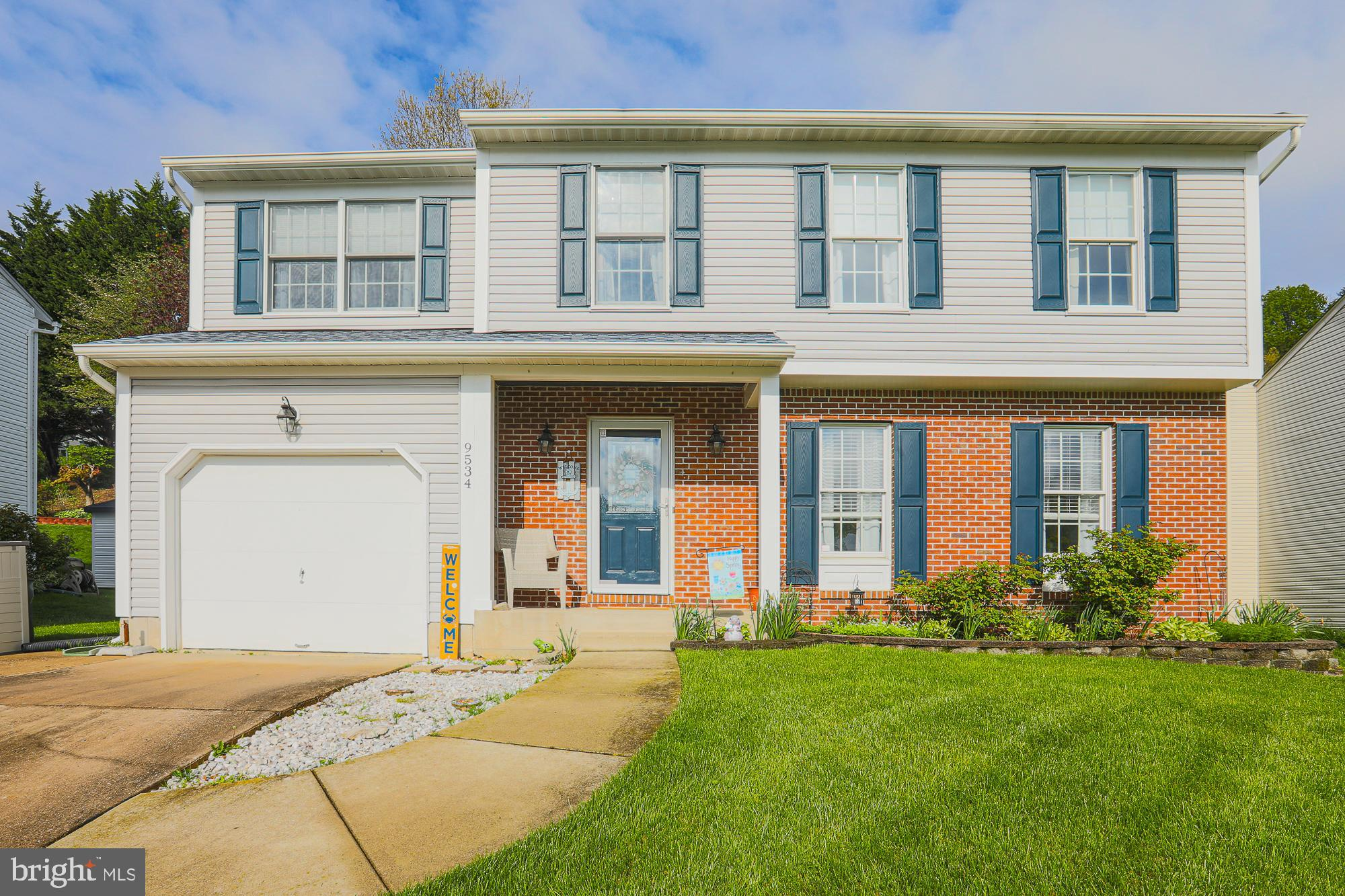 9534 HALLHURST ROAD, Nottingham, Maryland 21236, 4 Bedrooms Bedrooms, ,4 BathroomsBathrooms,Single Family,For Sale,9534 HALLHURST ROAD,MDBC528274