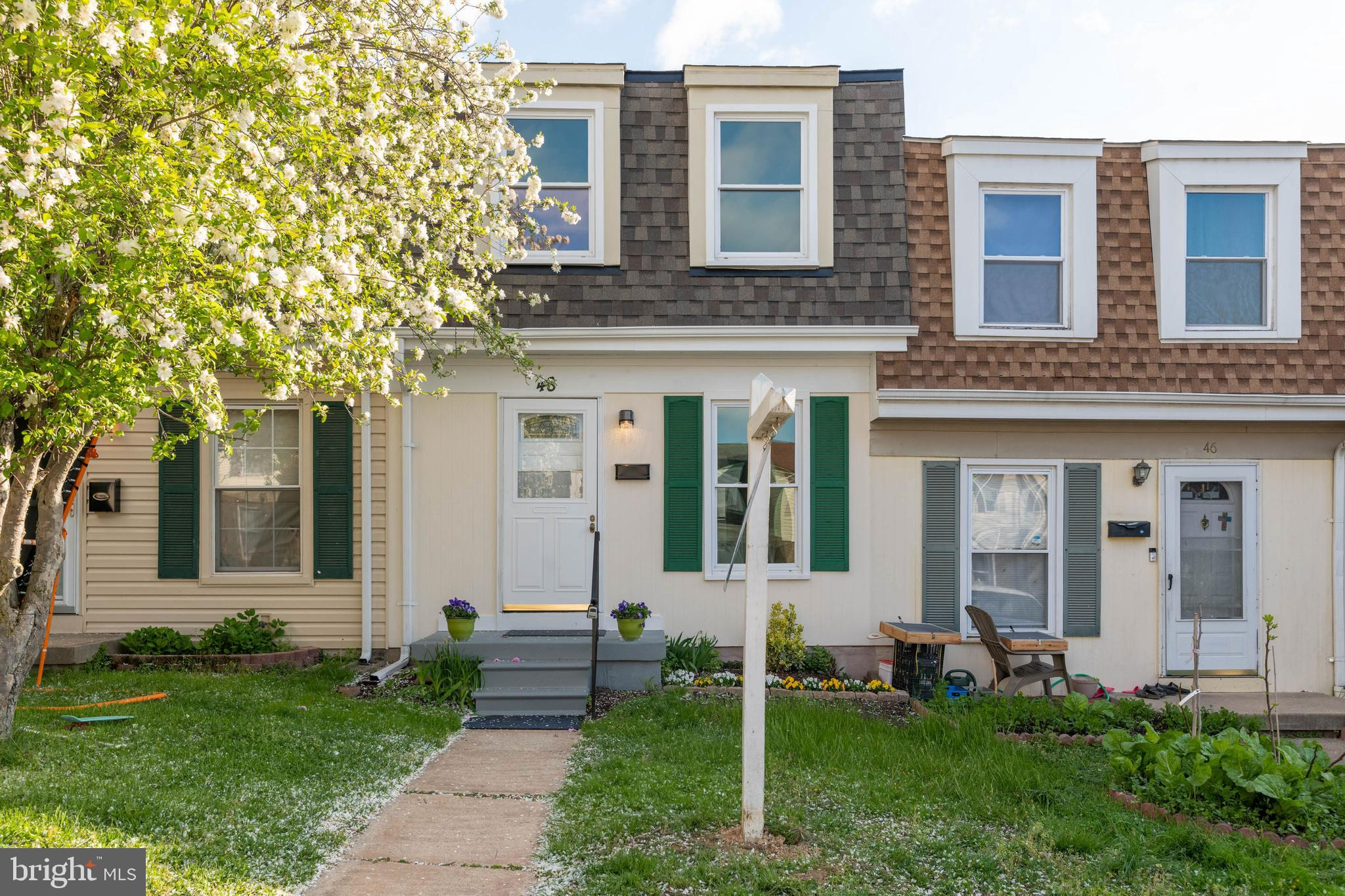 48 LERNER COURT, BALTIMORE, Maryland 21236, 3 Bedrooms Bedrooms, ,2 BathroomsBathrooms,Townhouse,For Sale,48 LERNER COURT,MDBC519116