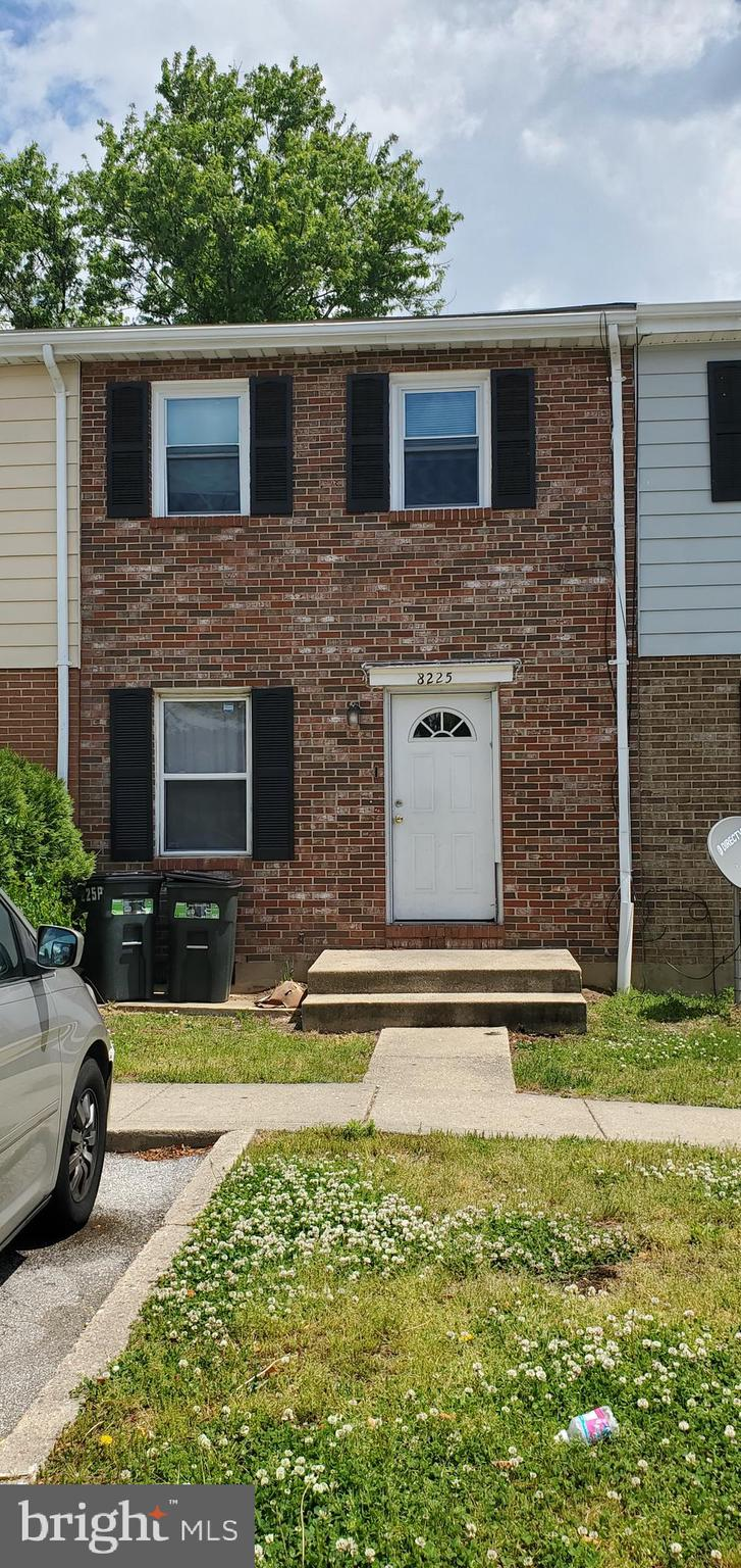 8225 PARHAM COURT, SEVERN, Maryland 21144, 3 Bedrooms Bedrooms, ,1 BathroomBathrooms,Condominium,For Sale,8225 PARHAM COURT,MDAA467682