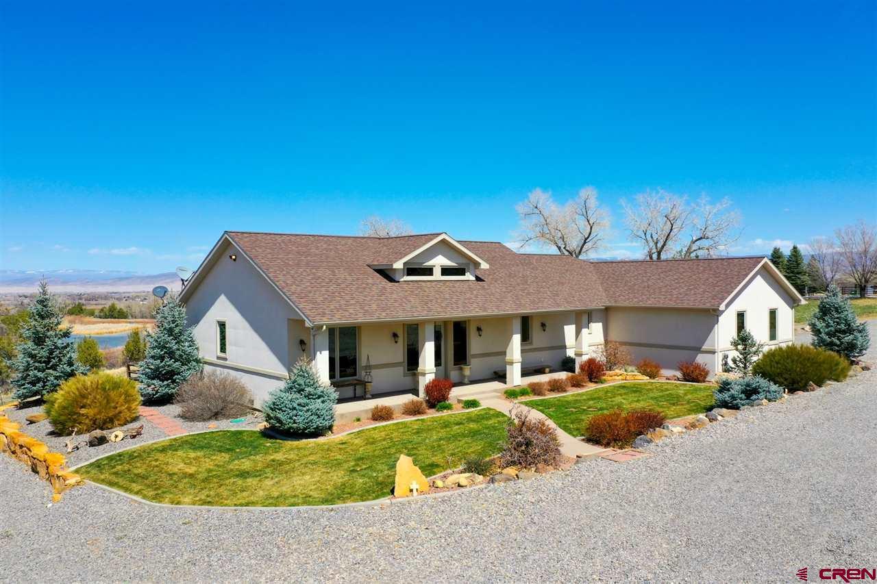 60075 Oak Grove Road, Montrose, Colorado 81403, 3 Bedrooms Bedrooms, ,3 BathroomsBathrooms,Single Family,For Sale,60075 Oak Grove Road,780797