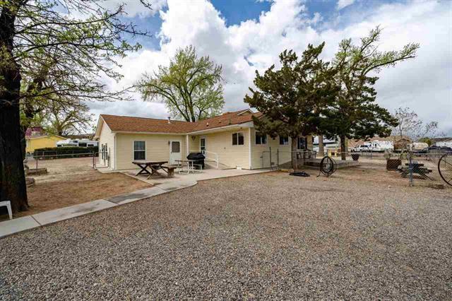 2969 Highway 50, Grand Junction city, Colorado 81503, 3 Bedrooms Bedrooms, ,2 BathroomsBathrooms,Single Family,For Sale,2969 Highway 50,1,20212111