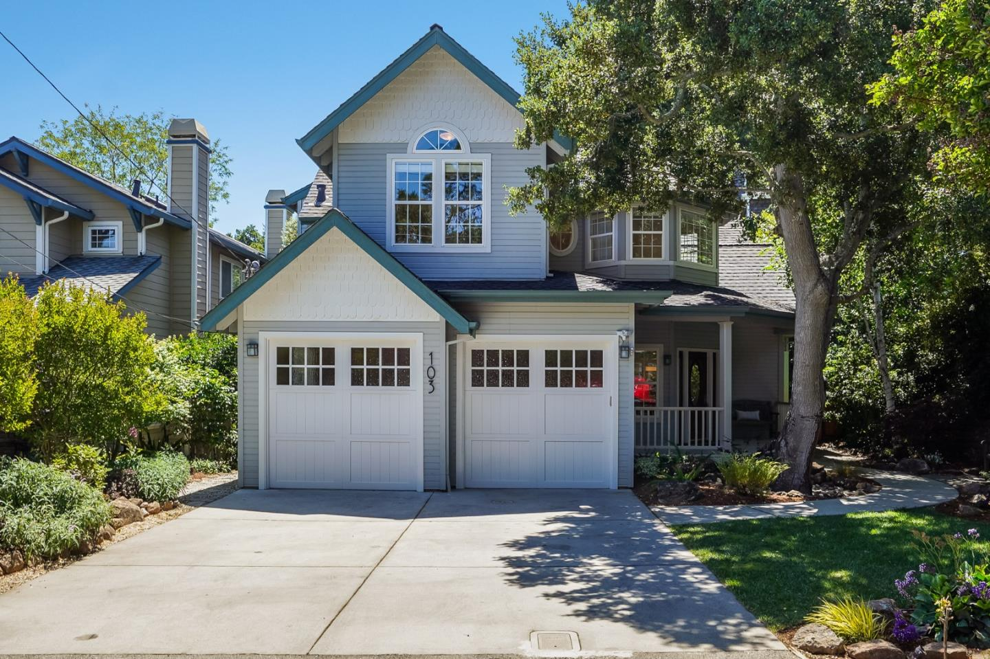 103 Dale AVE, SAN CARLOS, California 94070, 4 Bedrooms Bedrooms, ,3 BathroomsBathrooms,Single Family,For Sale,103 Dale AVE,ML81843726