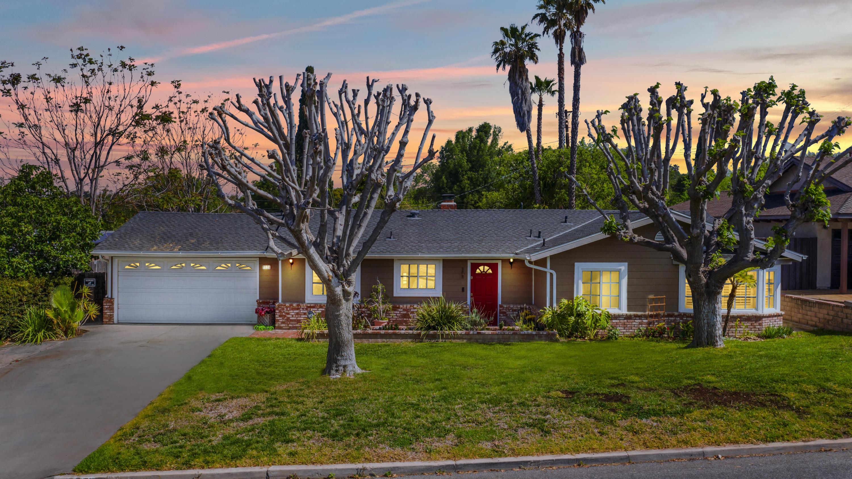 1329 Calle Gomero, Thousand Oaks, California 91360, 3 Bedrooms Bedrooms, ,2 BathroomsBathrooms,Single Family,For Sale,1329 Calle Gomero,1,V1-5759