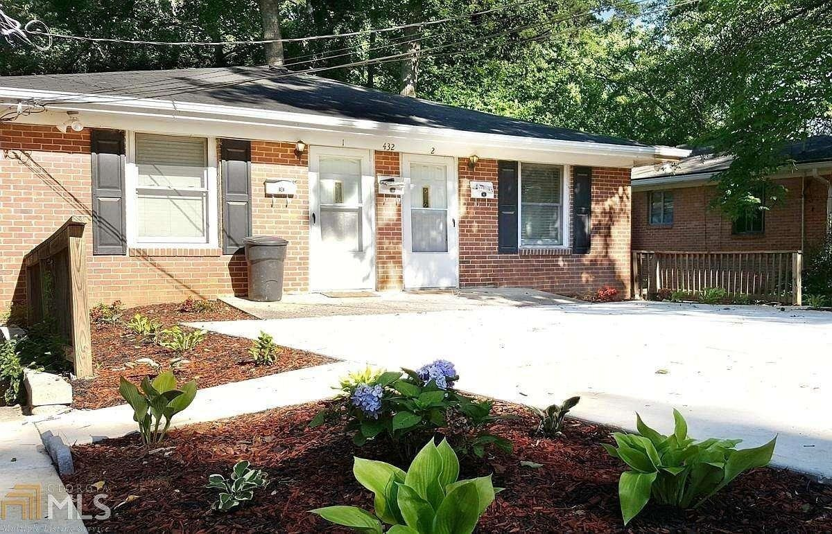 432 Sycamore Drive, Decatur, Georgia 30030, 4 Bedrooms Bedrooms, ,4 BathroomsBathrooms,Residential,For Sale,432 Sycamore Drive,9001530