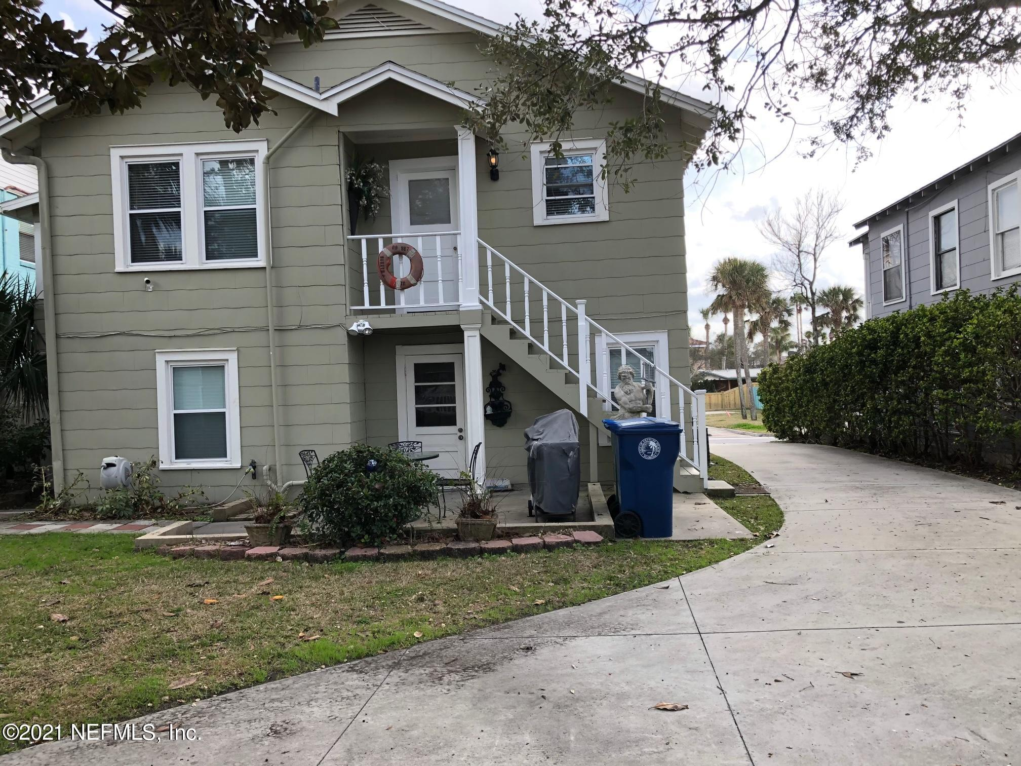 212 SEAGATE AVE, NEPTUNE BEACH, Florida 32266, 4 Bedrooms Bedrooms, ,2 BathroomsBathrooms,Residential,For Sale,212 SEAGATE AVE,1118827
