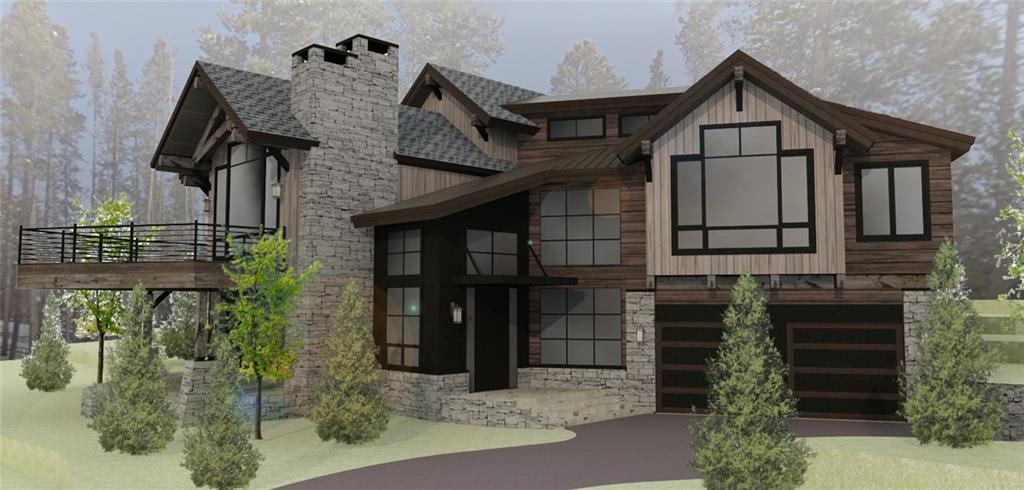 56 BROOKS SNIDER ROAD, Breckenridge, Colorado 80424, 5 Bedrooms Bedrooms, ,7 BathroomsBathrooms,Single Family,For Sale,56 BROOKS SNIDER ROAD,S1028867