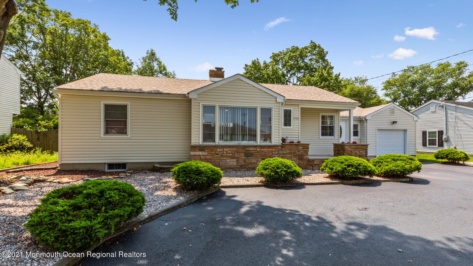 3722 River Road, Point Pleasant, New Jersey 08742, 3 Bedrooms Bedrooms, ,2 BathroomsBathrooms,Single Family,For Sale,3722 River Road,1,22125960