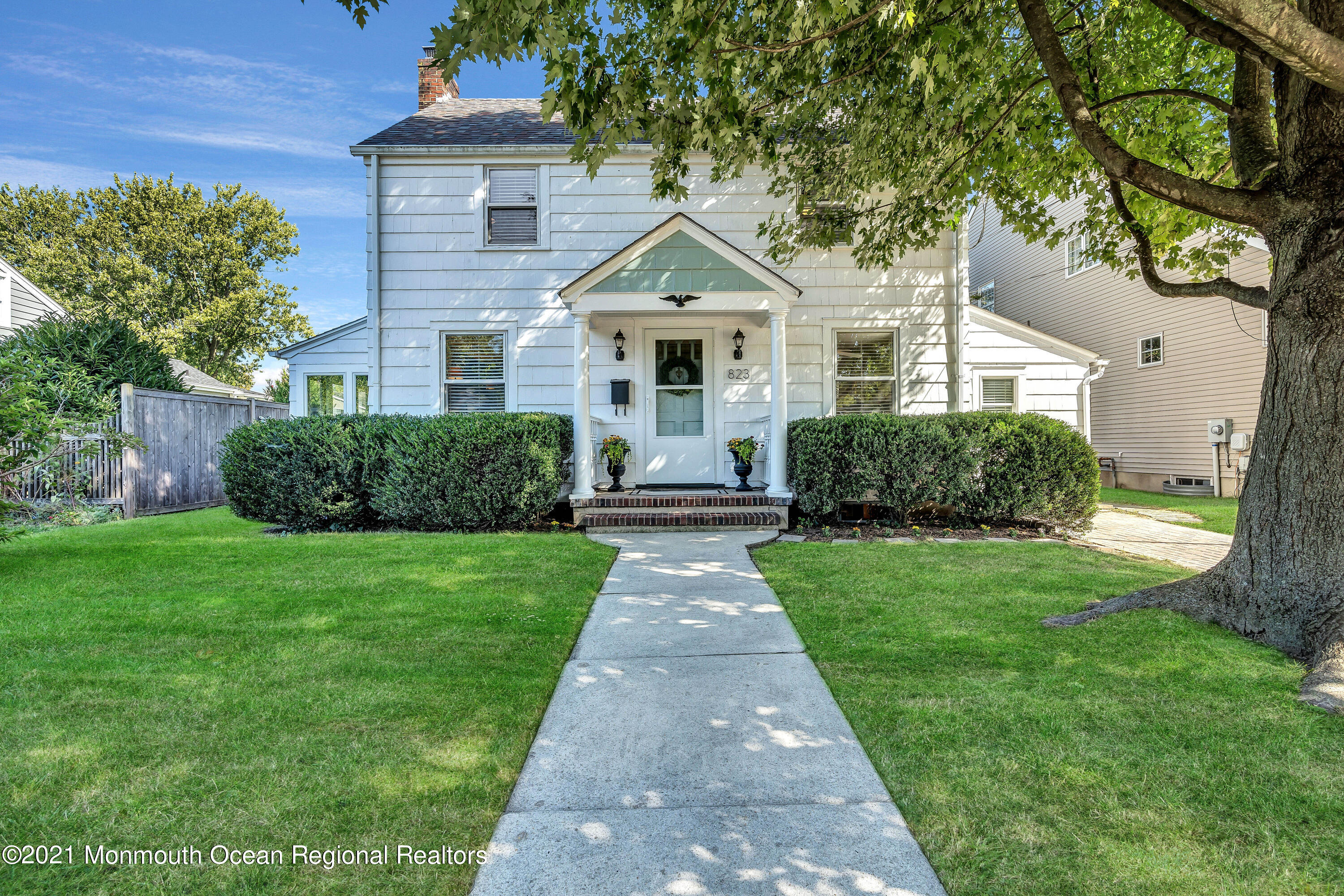 823 Briarcliff Avenue, Point Pleasant, New Jersey 08742, 2 Bedrooms Bedrooms, ,2 BathroomsBathrooms,Single Family,For Sale,823 Briarcliff Avenue,2,22131395