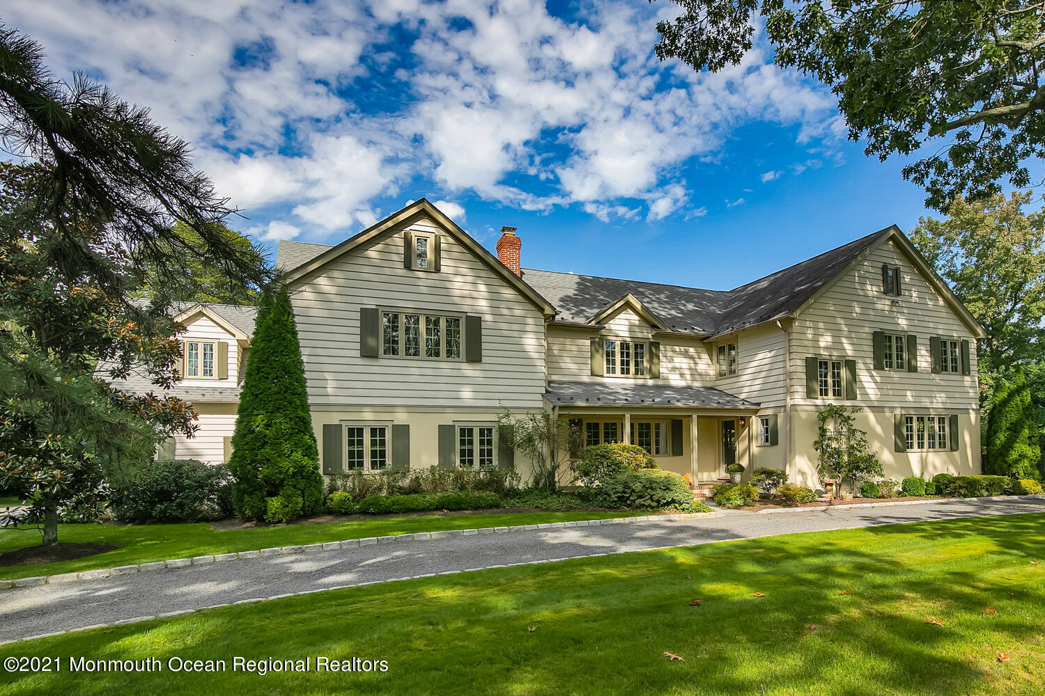 162 Black Point Road, Rumson, New Jersey 07760, 4 Bedrooms Bedrooms, ,5 BathroomsBathrooms,Single Family,For Sale,162 Black Point Road,2,22133354