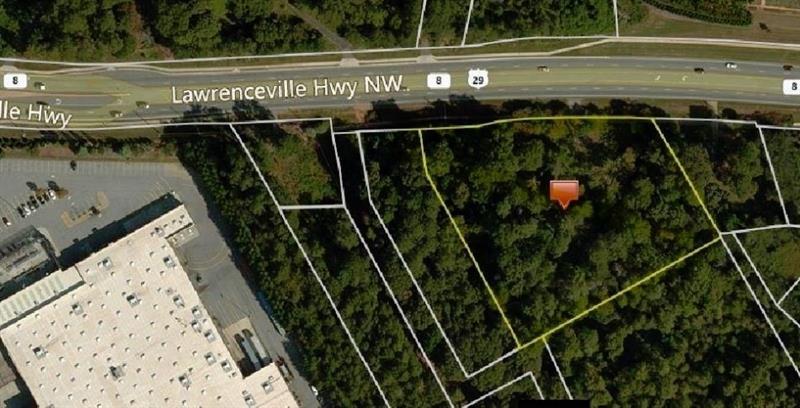 1304 Lawrenceville Highway, Lawrenceville, Georgia 30046, ,Commercial,For Sale,1304 Lawrenceville Highway,1,6115051