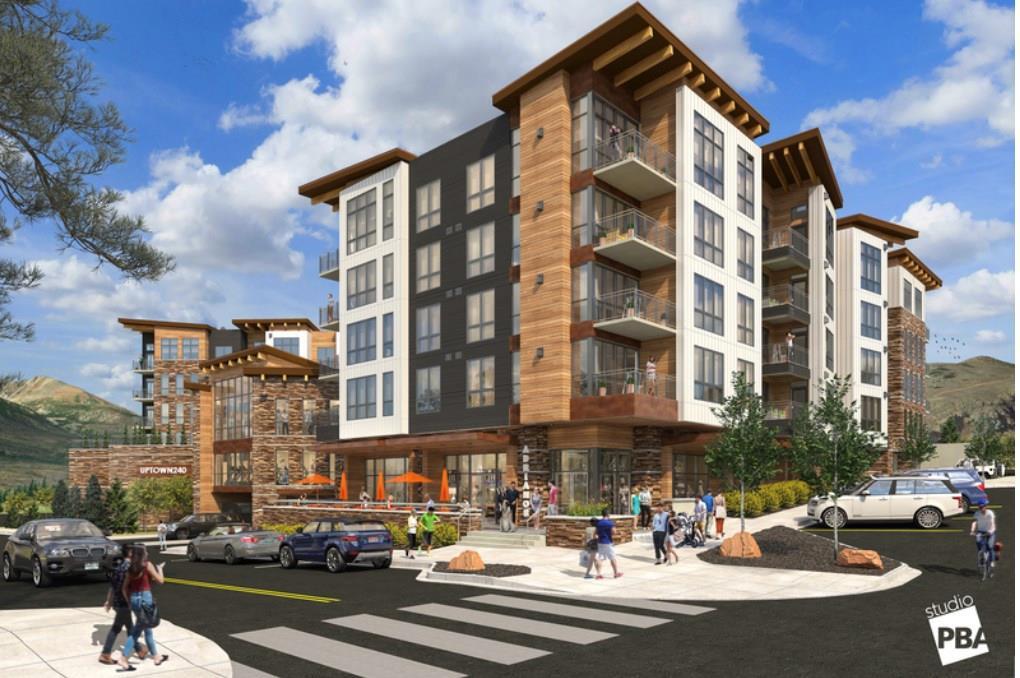 240 LAKE DILLON DRIVE, Dillon, Colorado 80435, 2 Bedrooms Bedrooms, ,2 BathroomsBathrooms,Condominium,For Sale,240 LAKE DILLON DRIVE,S1012273
