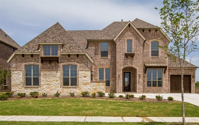 725 Dusty Trail, Little Elm, Texas 76227, 4 Bedrooms Bedrooms, ,4 BathroomsBathrooms,Single Family,For Sale,725 Dusty Trail,2,13333946