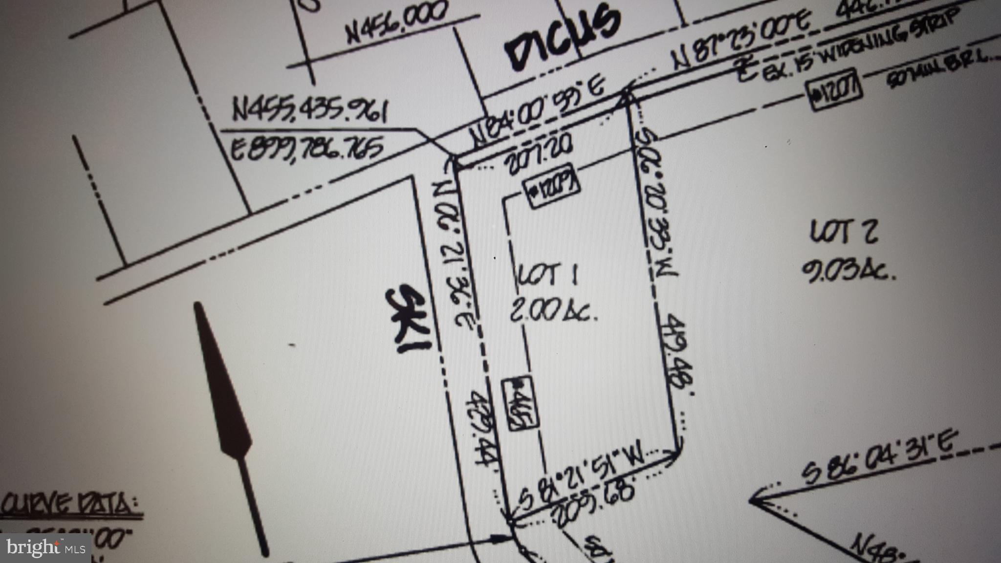 1209 DICUS MILL ROAD, MILLERSVILLE, Maryland 21108, ,Lots And Land,For Sale,1209 DICUS MILL ROAD,MDAA375074