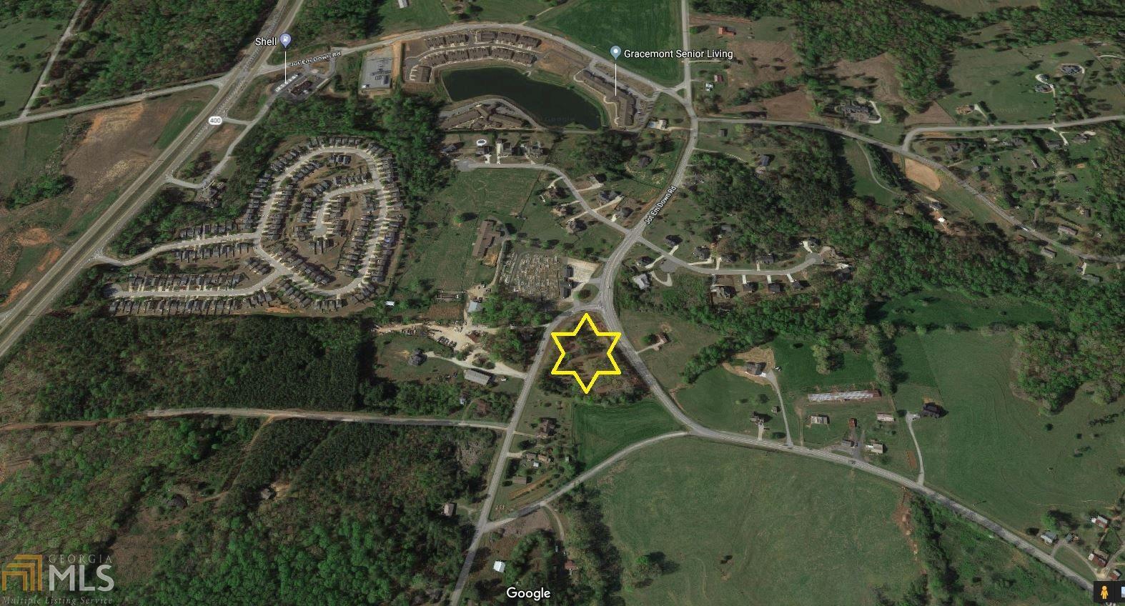 6870 Crossroads, Cumming, Georgia 30041, ,Commercial,For Sale,6870 Crossroads,8358745