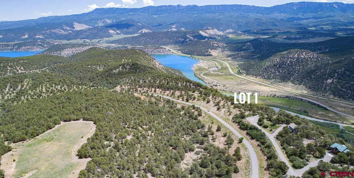 TBD Pointe Escape Lot 1, Ridgway, Colorado 81432, ,Lots And Land,For Sale,TBD Pointe Escape Lot 1,760527