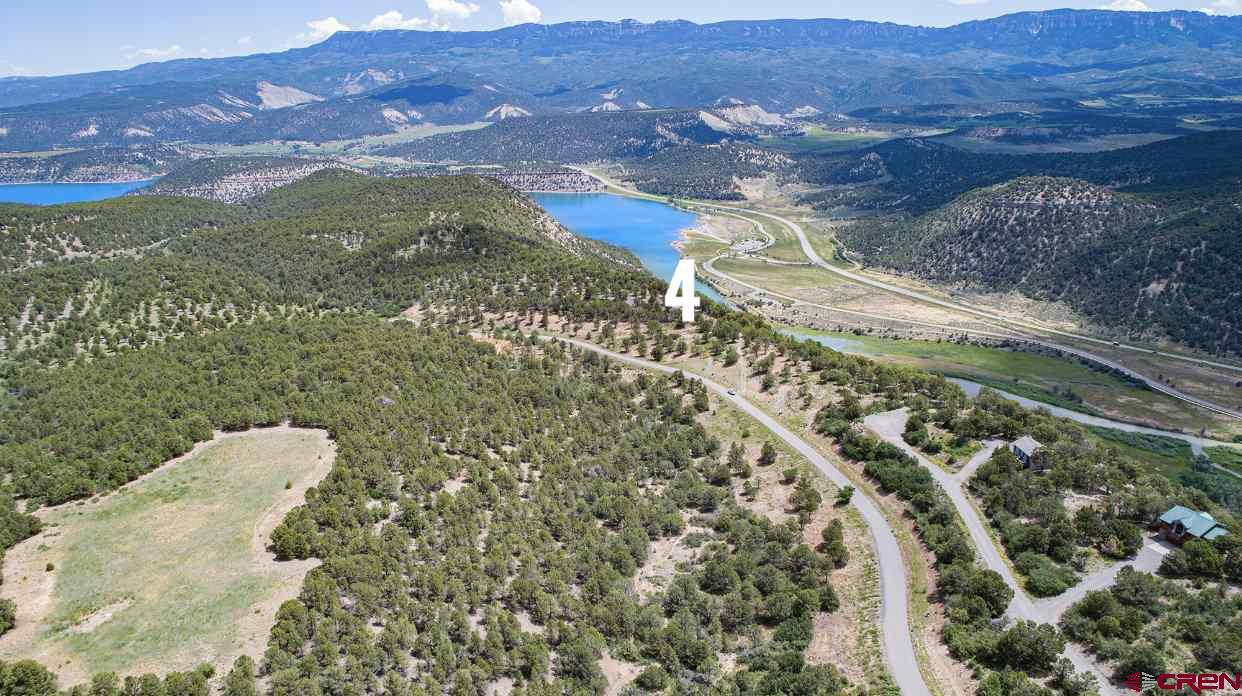 TBD Pointe Escape Lot 4, Ridgway, Colorado 81432, ,Lots And Land,For Sale,TBD Pointe Escape Lot 4,760530
