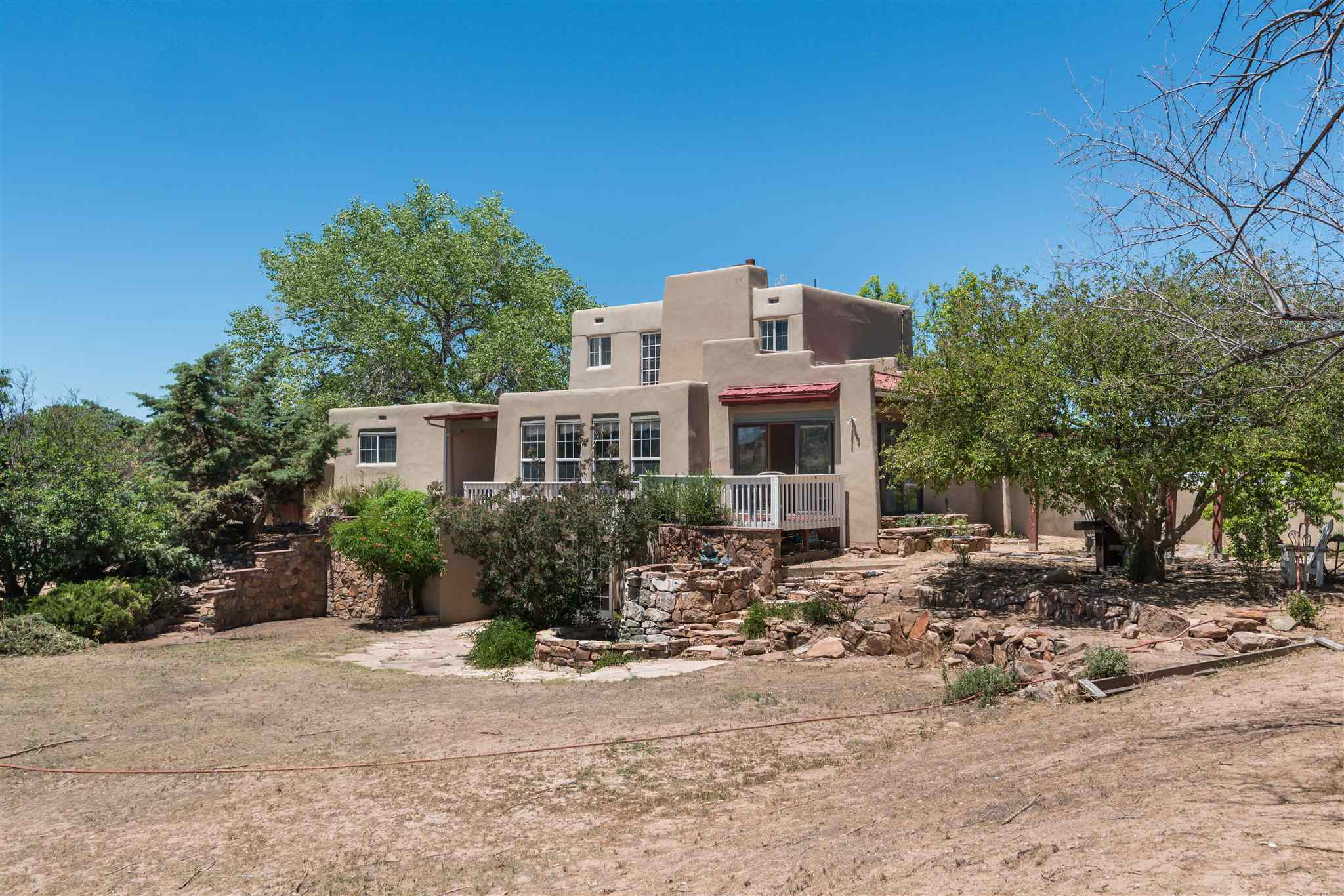 11 PASEO PATRON, Santa Fe, New Mexico 87506, 4 Bedrooms Bedrooms, ,2 BathroomsBathrooms,Single Family,For Sale,11 PASEO PATRON,1,201903273