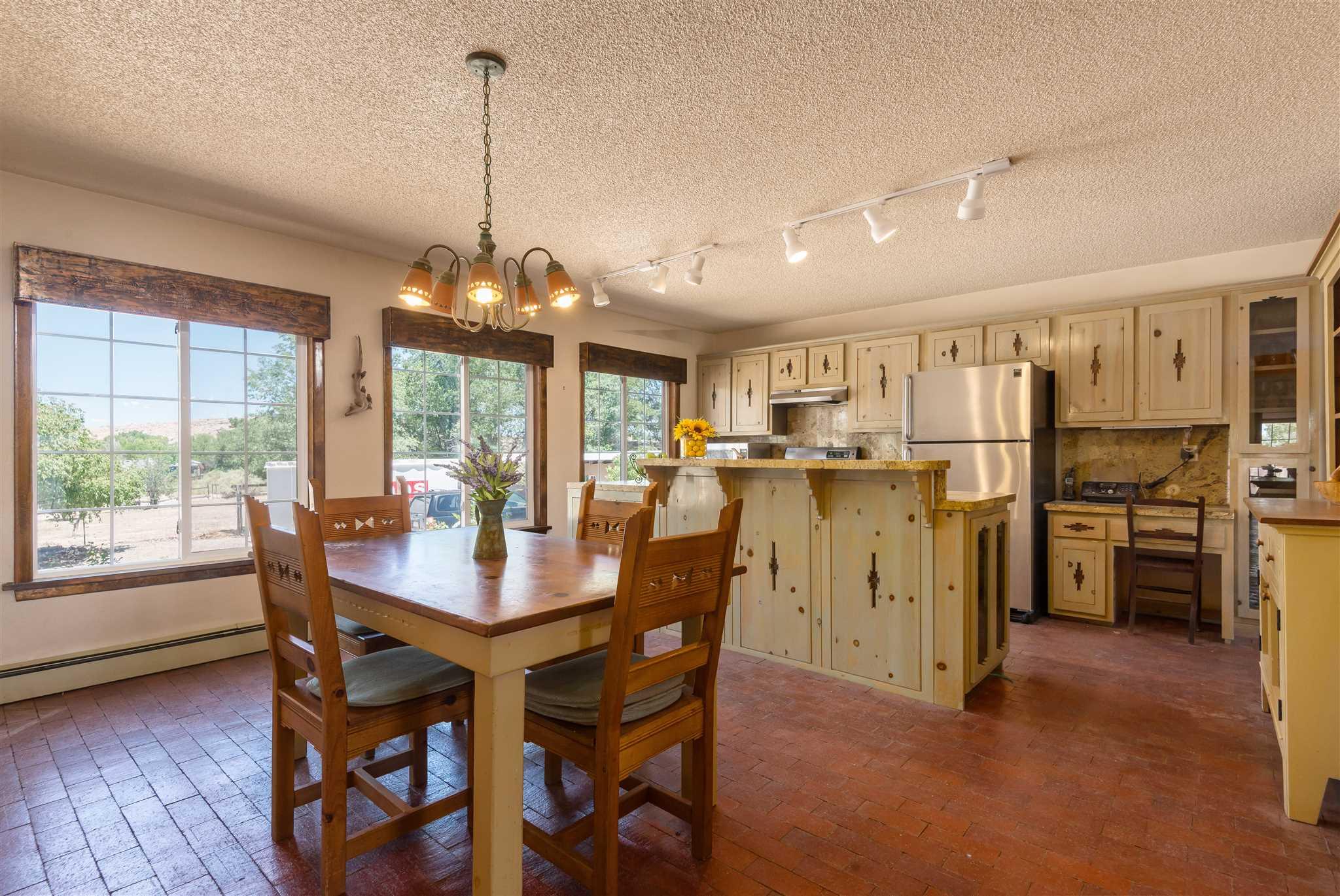 11 PASEO PATRON, Santa Fe, New Mexico 87506, 4 Bedrooms Bedrooms, ,2 BathroomsBathrooms,Single Family,For Sale,11 PASEO PATRON,1,201903273