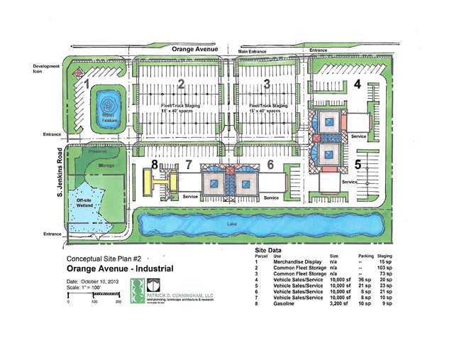 5501 Orange Avenue, Fort Pierce, Florida 34947, ,Commercial,For Sale,5501 Orange Avenue,RX-3319597