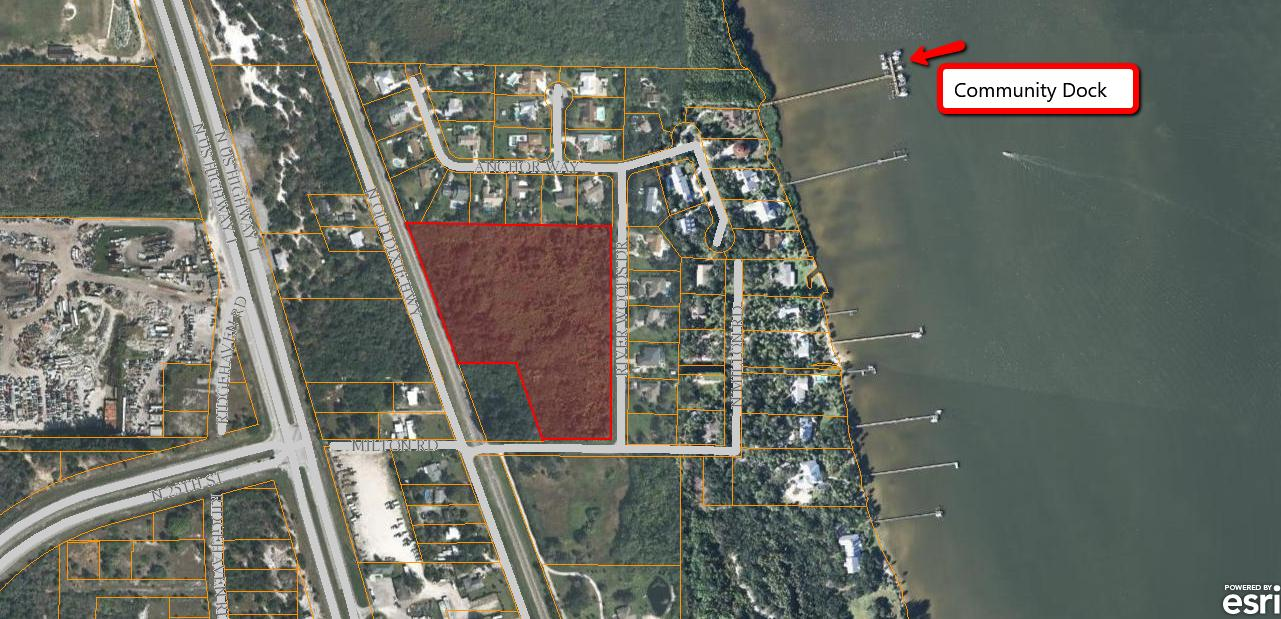 3657 Riverwoods Drive, Fort Pierce, Florida 34946, ,Lots And Land,For Sale,3657 Riverwoods Drive,RX-10442931