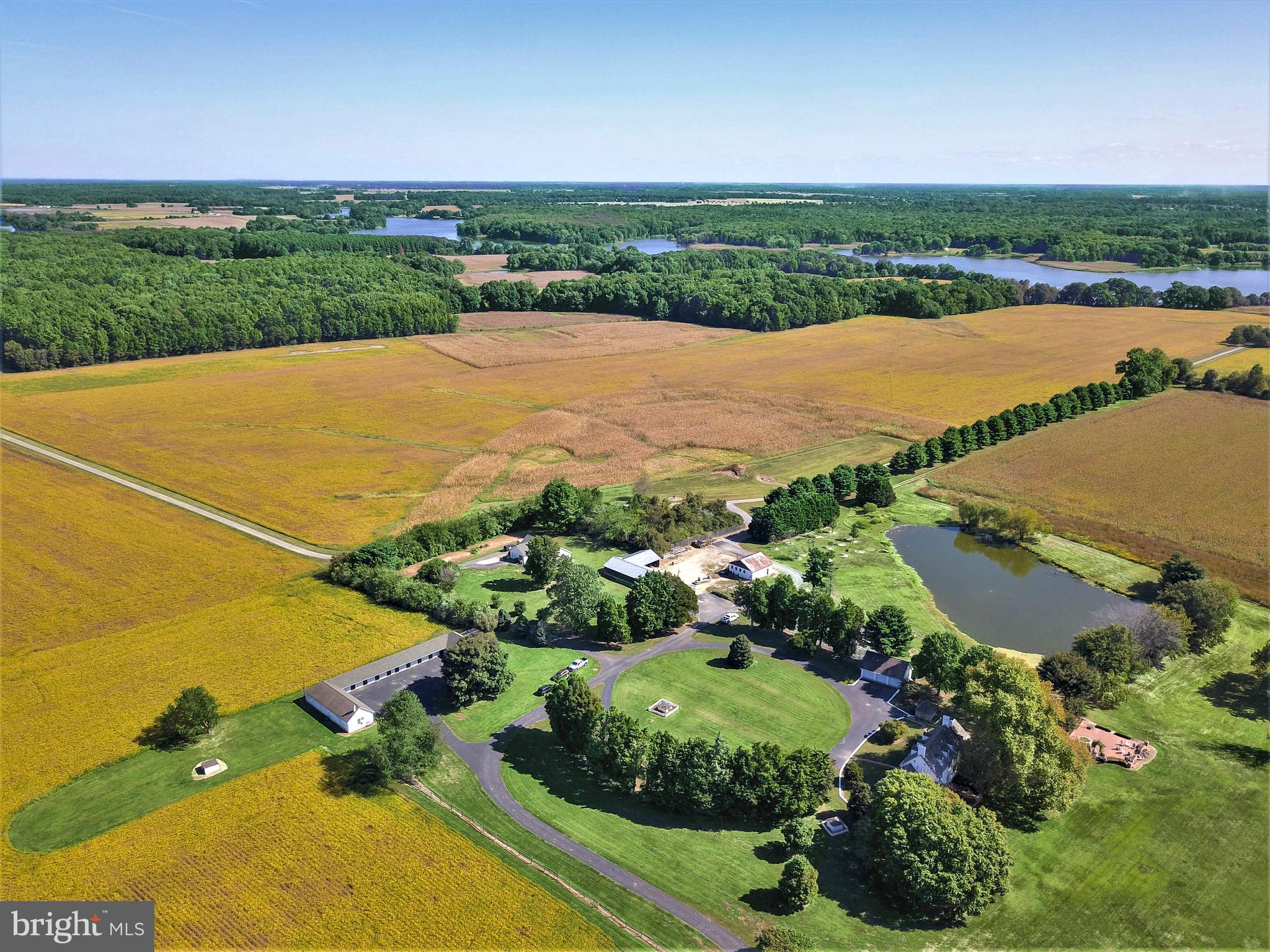 6029 EDESVILLE ROAD, ROCK HALL, Maryland 21661, 6 Bedrooms Bedrooms, ,7 BathroomsBathrooms,Single Family,For Sale,6029 EDESVILLE ROAD,MDKE115838