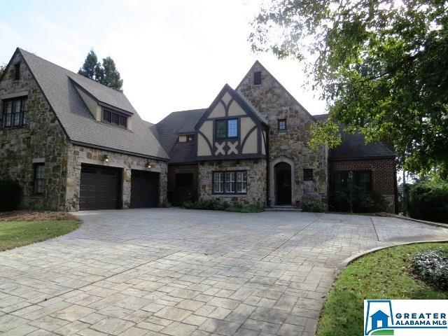 445 SUNSET DR, VESTAVIA HILLS, Alabama 35216, 4 Bedrooms Bedrooms, ,3 BathroomsBathrooms,Single Family,For Sale,445 SUNSET DR,1.5,864684