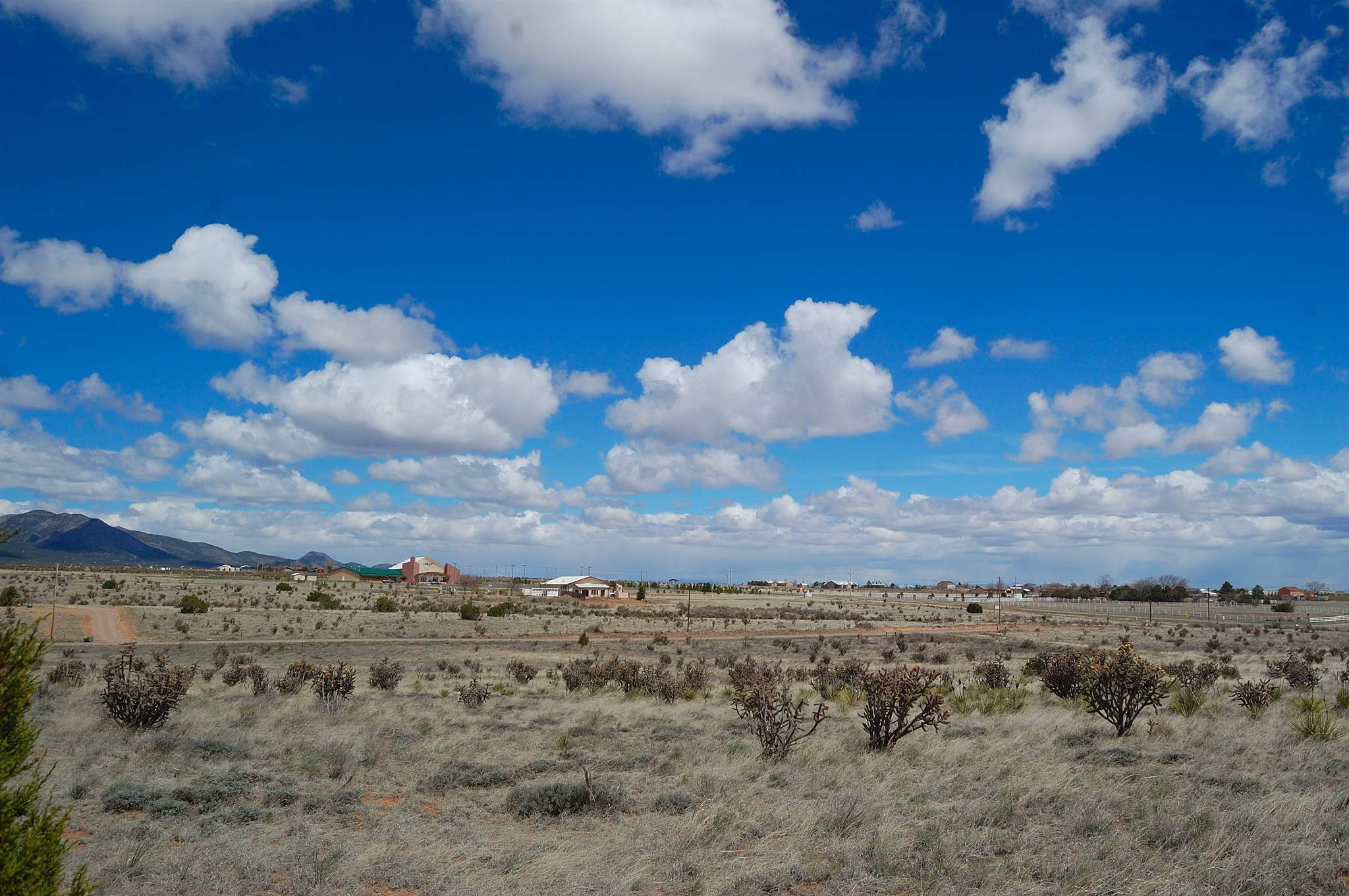 Lots 1-4 West Hill Ranch, Edgewood, New Mexico 87015, ,Lots And Land,For Sale,Lots 1-4 West Hill Ranch,201904858