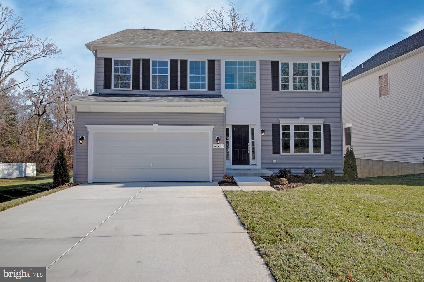 1418 CANOPY LN, ODENTON, Maryland 21113, 5 Bedrooms Bedrooms, ,5 BathroomsBathrooms,Single Family,For Sale,1418 CANOPY LN,MDAA417354