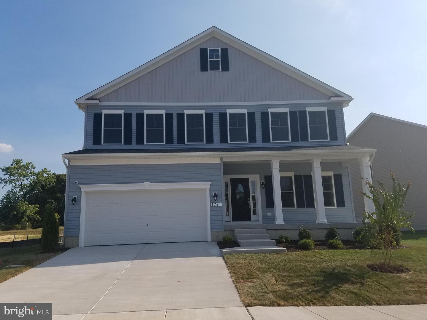 1428 CANOPY LN, ODENTON, Maryland 21113, 6 Bedrooms Bedrooms, ,5 BathroomsBathrooms,Single Family,For Sale,1428 CANOPY LN,MDAA417358