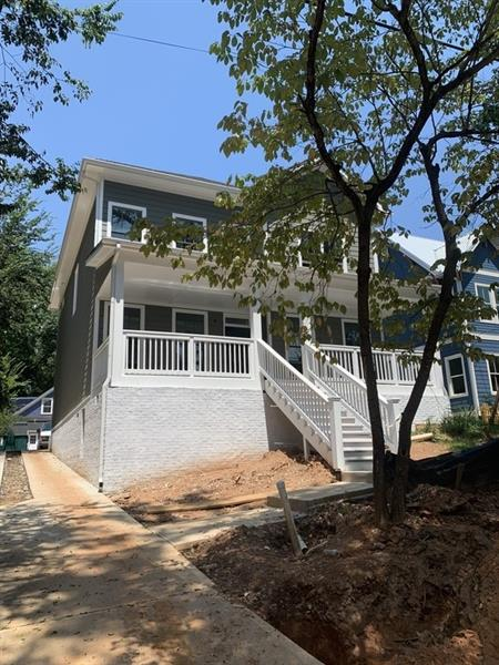 668 Robinson Avenue, Atlanta, Georgia 30312, 4 Bedrooms Bedrooms, ,5 BathroomsBathrooms,Single Family,For Sale,668 Robinson Avenue,8681969