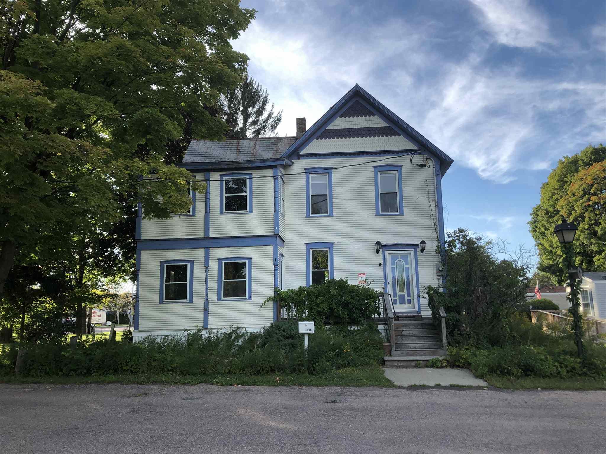 1106 North Avenue, Burlington, Vermont 05408, 3 Bedrooms Bedrooms, ,2 BathroomsBathrooms,Single Family,For Sale,1106 North Avenue,2,4785804