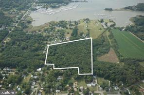 HAVEN ROAD, ROCK HALL, Maryland 21661, ,Lots And Land,For Sale,HAVEN ROAD,MDKE116004