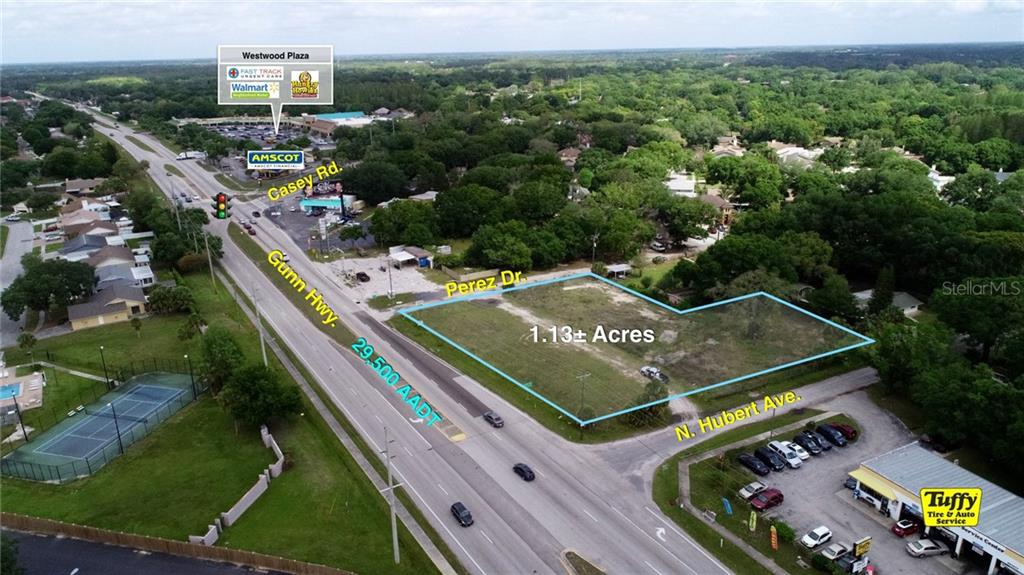 TAMPA, Florida 33618, ,Lots And Land,For Sale,U8043503