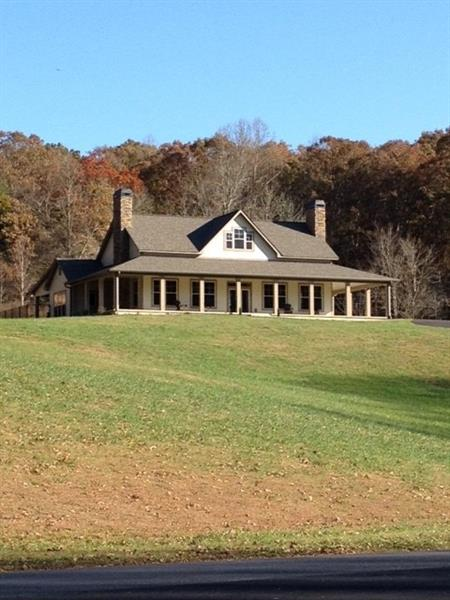 Owen Glen Drive, Blairsville, Georgia 30512, ,Lots And Land,For Sale,Owen Glen Drive,6655812