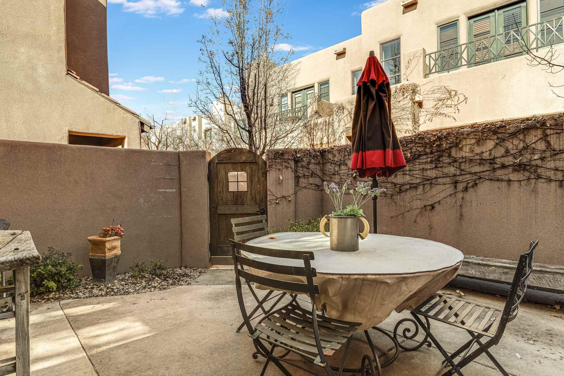 103 Catron, Santa Fe, New Mexico 87501, 2 Bedrooms Bedrooms, ,3 BathroomsBathrooms,Condominium,For Sale,103 Catron,2,201905455