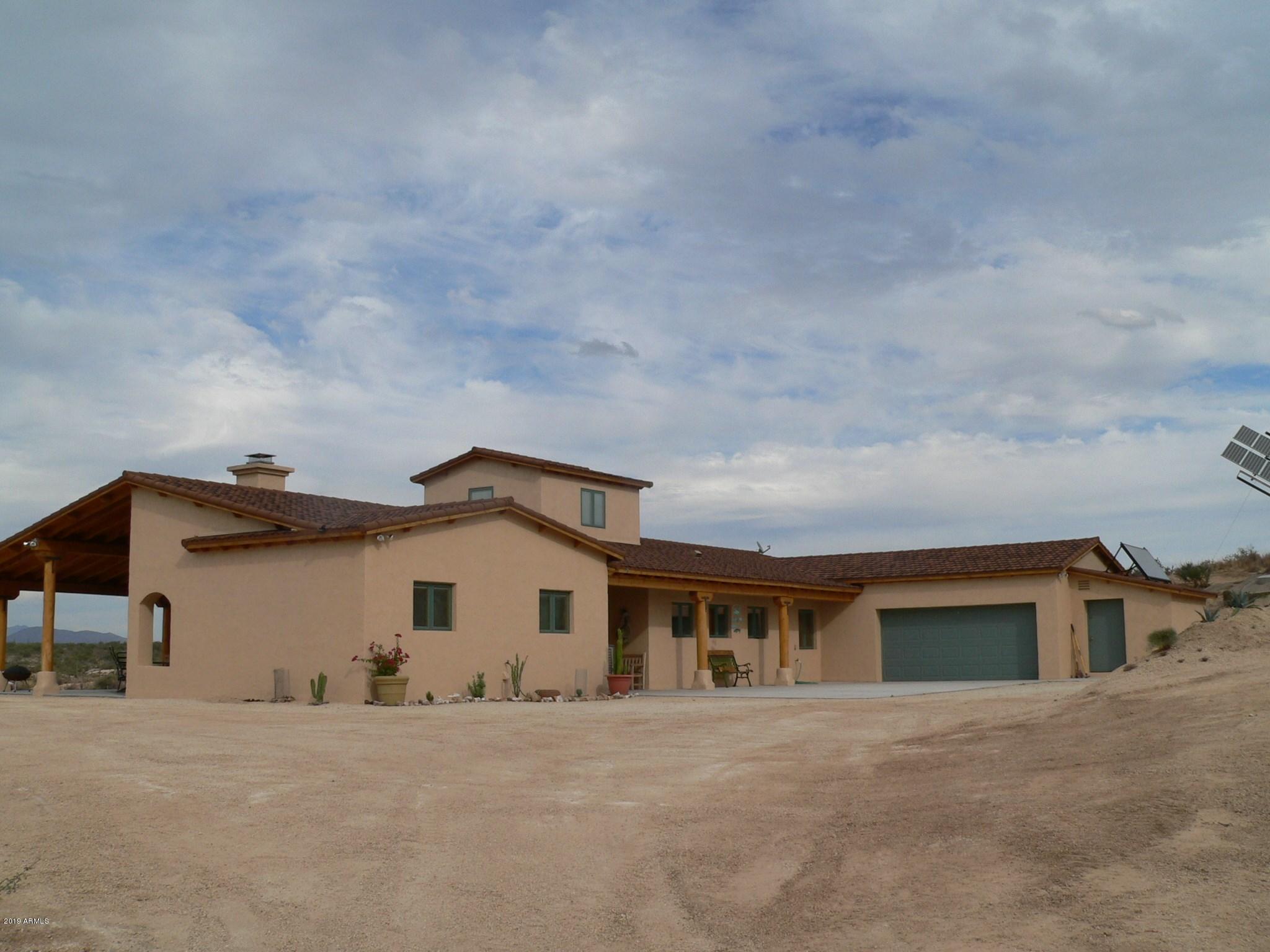 40262 E Florence Kelvin Highway, Florence, Arizona 85132, 2 Bedrooms Bedrooms, ,2 BathroomsBathrooms,Single Family,For Sale,40262 E Florence Kelvin Highway,1,6018423