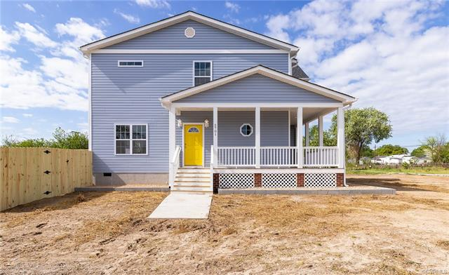 2701 Y Street, Richmond, Virginia 23223, 3 Bedrooms Bedrooms, ,3 BathroomsBathrooms,Single Family,For Sale,2701 Y Street,2,2000633