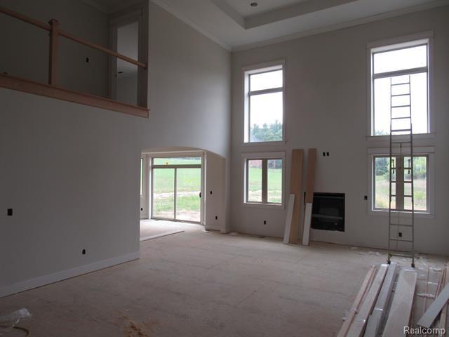 8166 Morningside, Romeo, Michigan 48065, 4 Bedrooms Bedrooms, ,4 BathroomsBathrooms,Single Family,For Sale,8166 Morningside,217046394