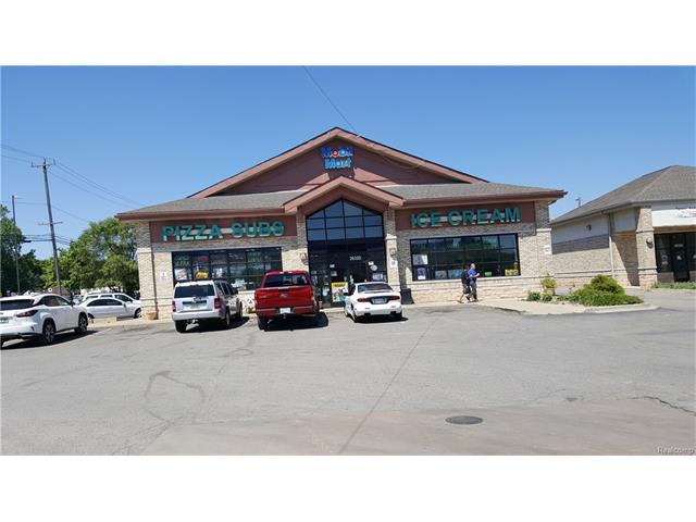 26320 VAN BORN Road, Dearborn Heights, Michigan 48125, ,Commercial,For Sale,26320 VAN BORN Road,1,216063178