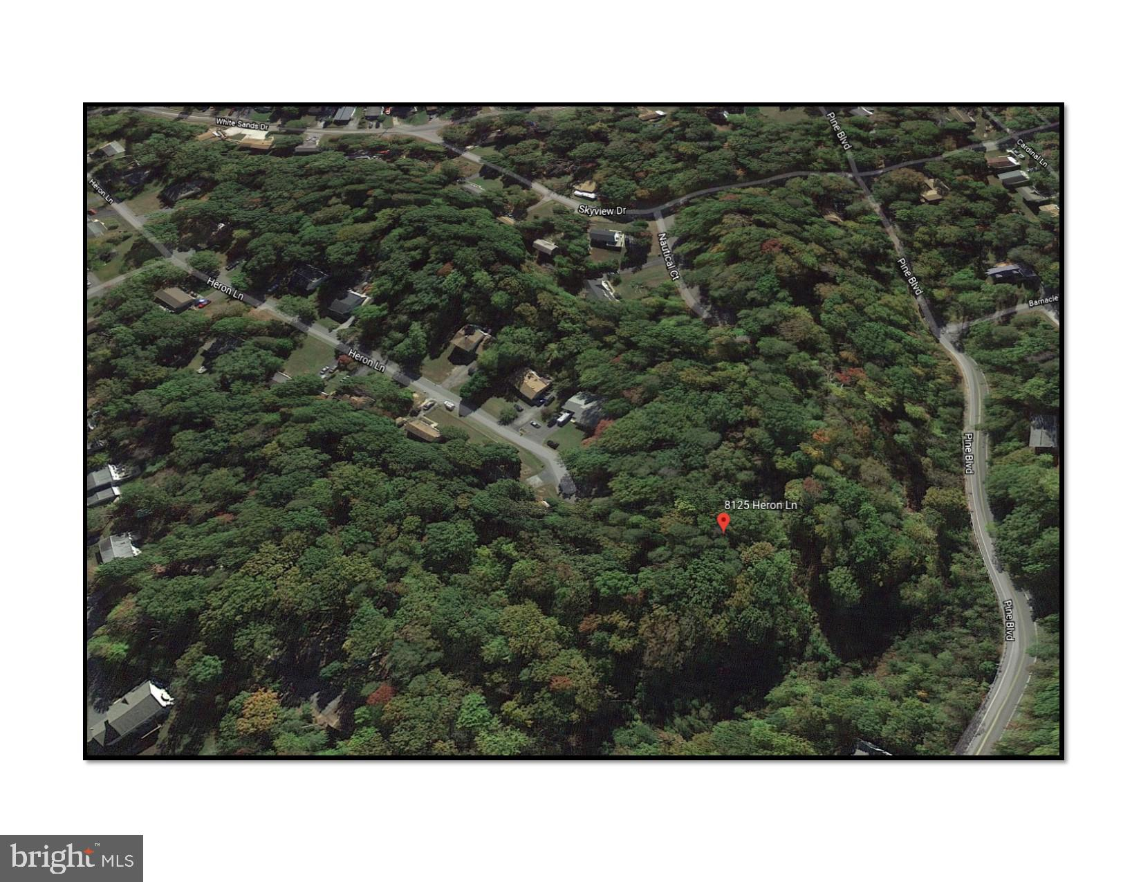 8125 HERON LANE, LUSBY, Maryland 20657, ,Lots And Land,For Sale,8125 HERON LANE,MDCA174288