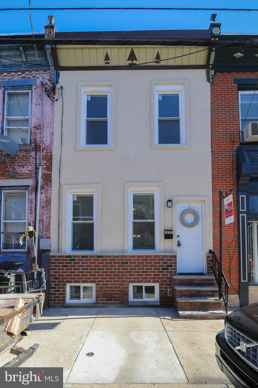 1231 S 26TH STREET, PHILADELPHIA, Pennsylvania 19146, 3 Bedrooms Bedrooms, ,2 BathroomsBathrooms,Townhouse,For Sale,1231 S 26TH STREET,PAPH866704